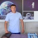 Чеканов Андрей Николаевич - массажист в Ельце